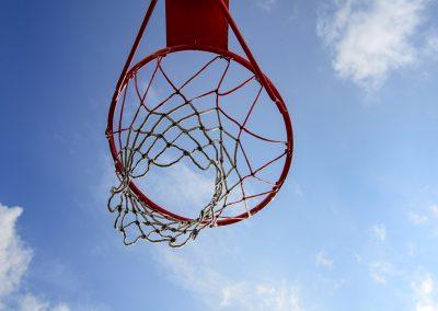 Pivot Basketball Camp