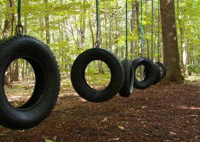Low Challenge Course